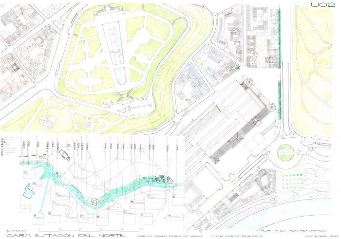 Urbanism Board Degree Final Project
